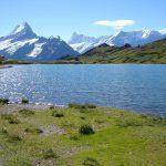 Lach-Wochenende Grindelwald (Schweiz)Lachseminar Grindelwald Juni