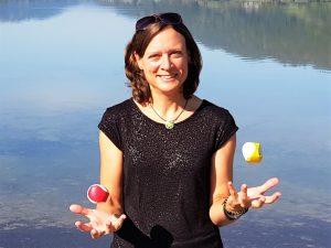 NEU: Geistig und körperlich fit mit Brainkinetik @ VHS Metzingen